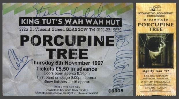 bilety 1997