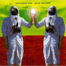 "The artwork for ""Pure Narcotic"""