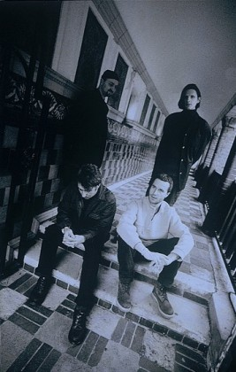 Porcupine Tree in 2000