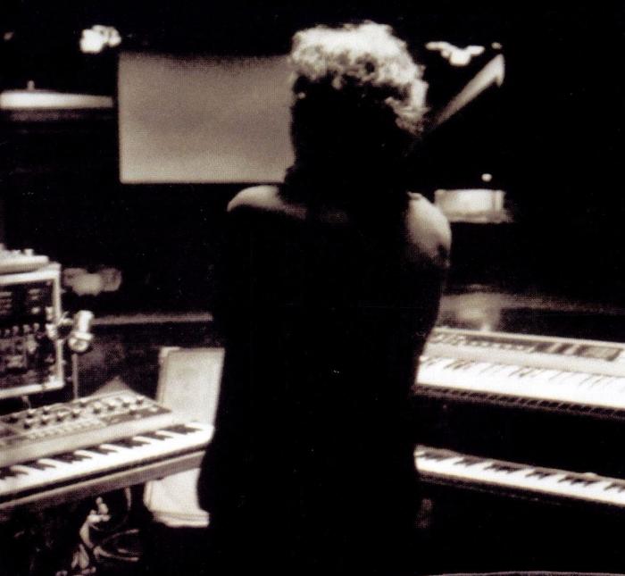 Porcupine Tree - Stars Die (The Delerium Years 91-97) [Booklet 12] [2002]